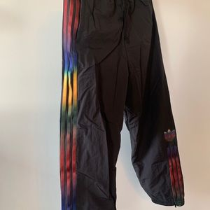 Adidas Originals Cuffed Track Pants, size S and M